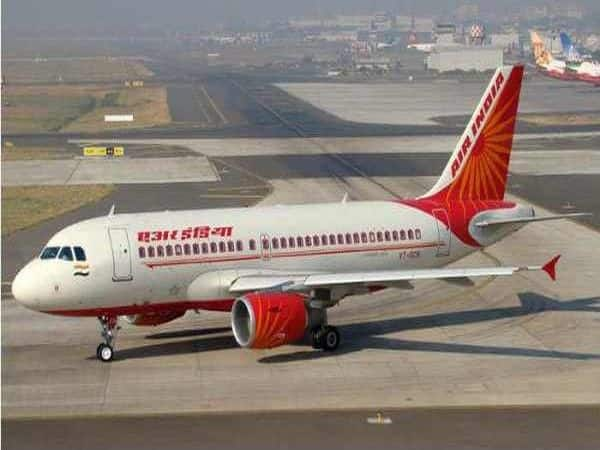 Delhi-bound Air India Flight Grounded at Heathrow Airport; Several Passengers Stranded