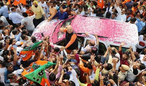 NDA 2.0 May See Amit Shah as Home or Finance Minister: Reports