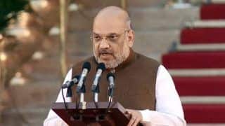 What Awaits Amit Shah in the Home Ministry and What Awaits the Nation