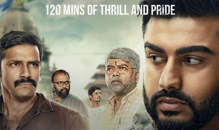 India's Most Wanted Box Office Day 1: Arjun Kapoor's Edge-Of-Seat Thriller Earns Only Rs 2.10 cr