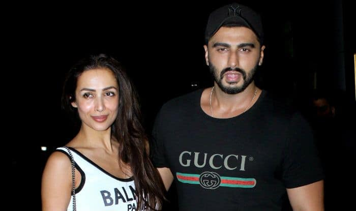 Arjun Kapoor on Wedding Rumours With Malaika Arora: Marriage! Marriage! Marriage! Marriage!