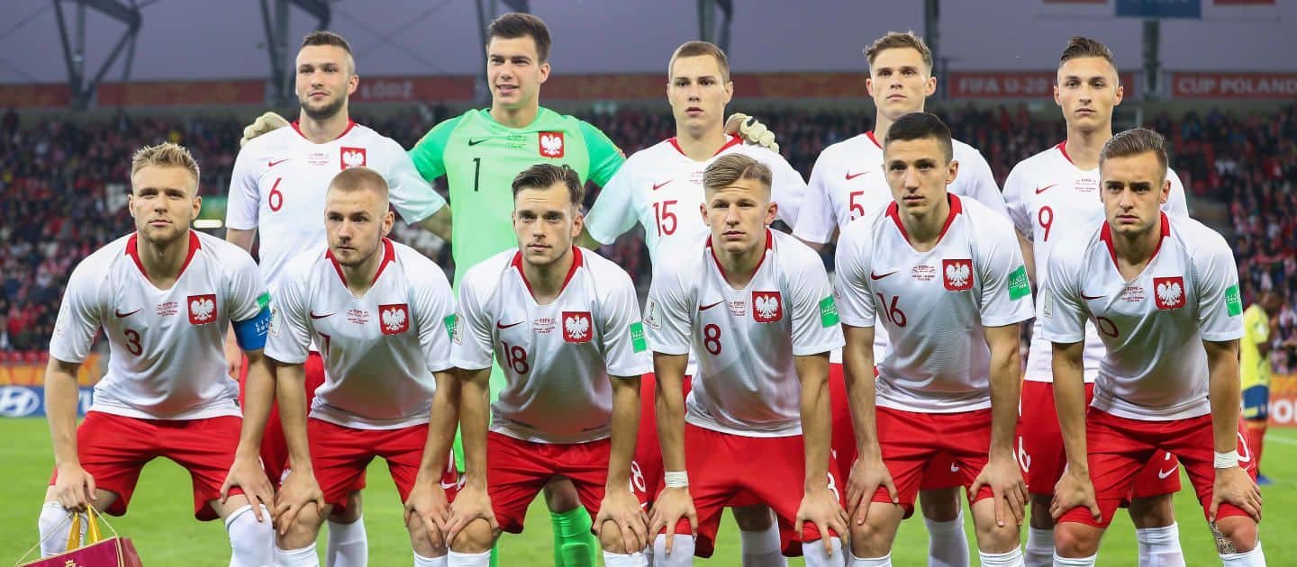 Hosts Poland Enter Last 16 of FIFA Under-20 World Cup
