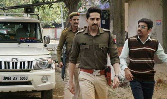 ayushmann khurrana, article 15