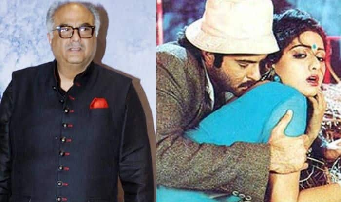 'After Sridevi, I Have More Reasons to Make The Film', Boney Kapoor Reveals Mr. India Reboot is Happening