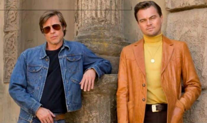 Leonardo DiCaprio, Brad Pitt Remember Working With Luke Perry in 'Once Upon a Time in Hollywood'