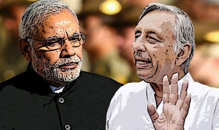 'Opposition Trying to Draw Satisfaction by Hurling Abuses', Says PM Modi as Aiyar Justifies 'Neech' Slur