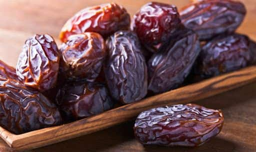 Incredible Health Benefits of Dates/Khajoor