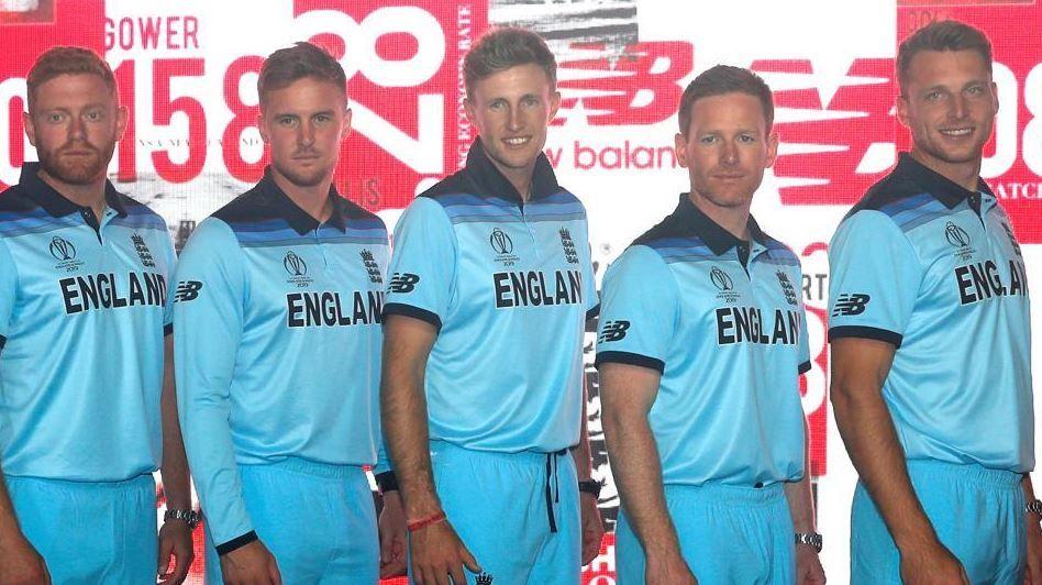 ICC World CUP 2019, cricket world cup, England, best team, team preview, Jos Buttler, Jofra Archer,