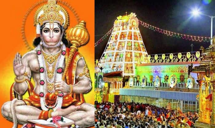 Hanuman Jayanti 2019 in Andhra Pradesh And Telangana: Know Everything About the Auspicious Occasion