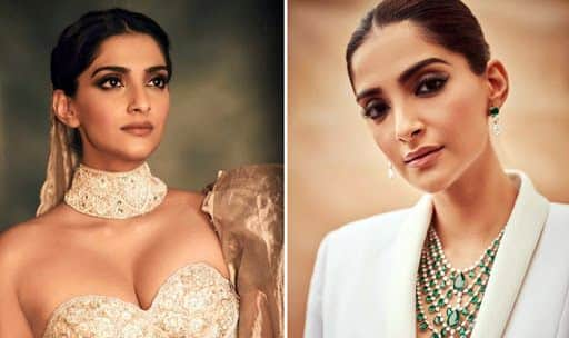 Watch: All The BTS Videos of Sonam Kapoor From Cannes 2019