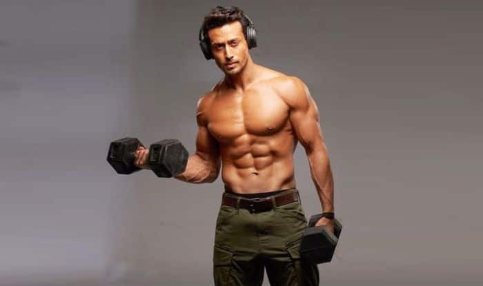 Tiger Shroff's Fitness Videos is About Channelling Your Inner Voice