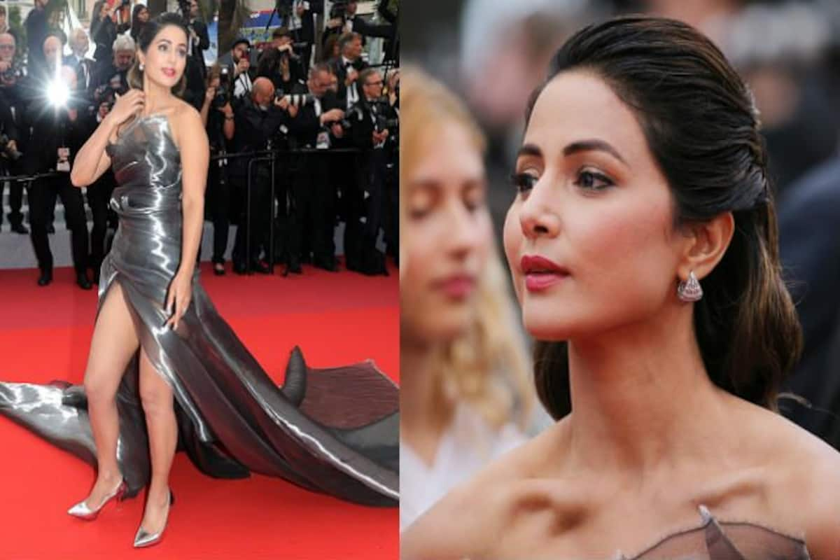 Why Leading Fashion Designers Don T Style Tv Celebs Hina Khan Raises A Poignant Question That Needs Attention India Com