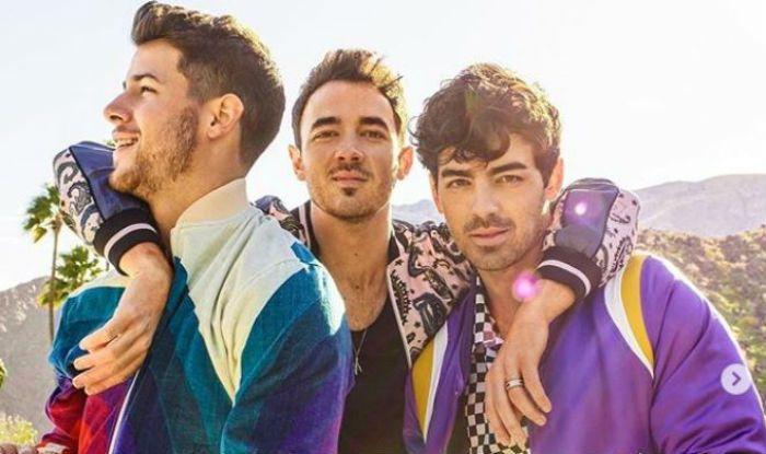 Nick Jonas, Kevin Jonas And Joe Jonas Open Up About Their 2013 Split