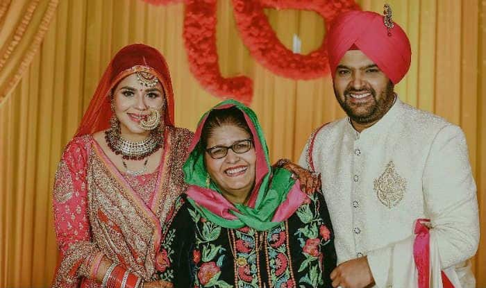 Kapil Sharma And Ginni Chatrath Are Expecting Their First Baby in December, Read on