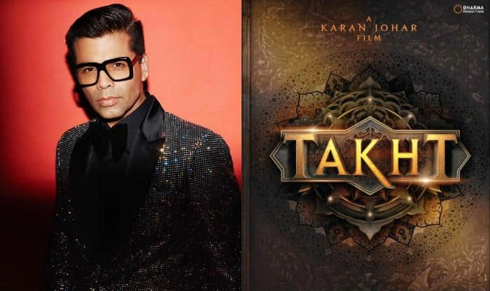 Takht Not Delayed, Karan Johar Gives New Details About His 'Most Ambitious' Film Till Date