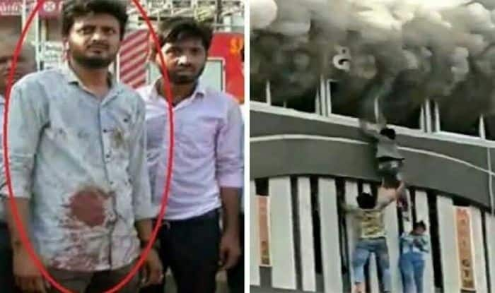 Meet The 23-Year-Old Who Saved 10 People From Surat Coaching Centre Fire