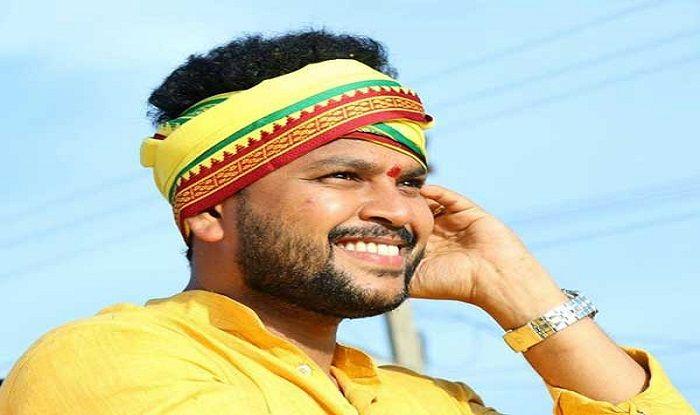 Rammohan Naidu