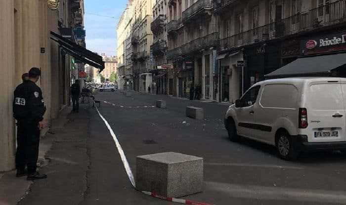France: 7 Injured After Parcel Bomb Explodes in Lyon