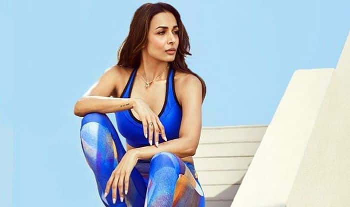 Malaika Arora's Fitness Videos Will Motivate You to Hit The Gym