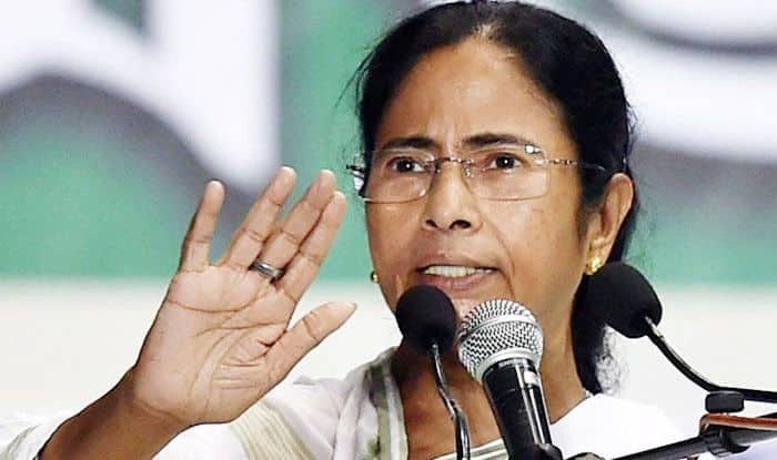'TMC MLA Forced at Gunpoint to Join BJP', Alleges Mamata