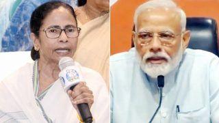 Lok Sabha Election Exit Polls: Didi Holds Strong in West Bengal Despite Modi's Mark