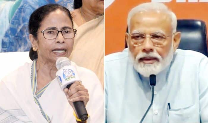 Lok Sabha Election Exit Polls: Didi Holds Strong in West Bengal Despite Modi's Mark