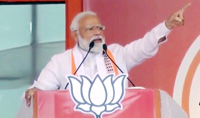 Hua toh Hua? Country Says Bahut Hua to Mahamilavati: PM Modi in Ratlam