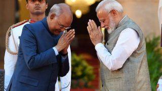 राष्ट्रपति और प्रधानमंत्री ने देशवासियों को दीं दिवाली की शुभकामनाएं, लिखा ये खास संदेश