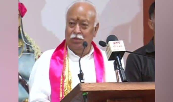 'Men Need to be Educated on How to Treat Women,' Says Mohan Bhagwat on Hyderabad Rape Case