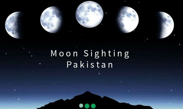 Eid 2019: Pakistan Launches its First Ever Moon-sighting Website