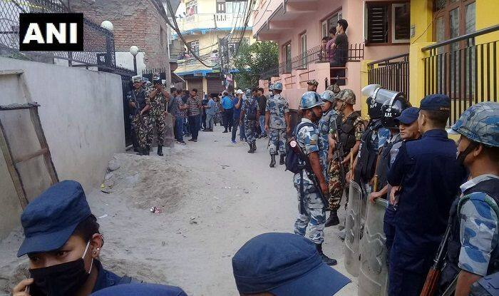 Gas Cylinder Explosions Kill 3, Injure 7 in Nepal