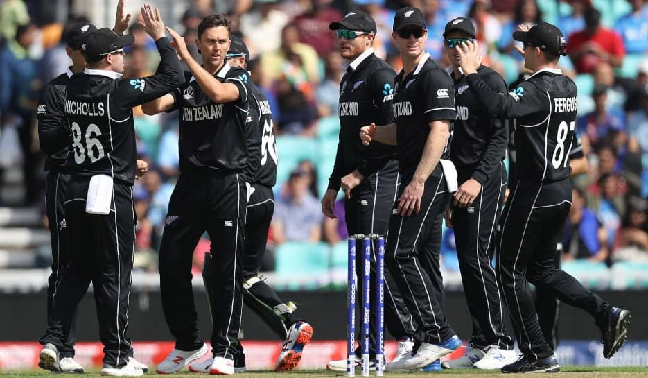 ICC World Cup 2019, ICC Cricket World Cup 2019, New Zealand, Team Preview, Kane Williamson, Martin Guptill, Tim Southee, Trent Boult