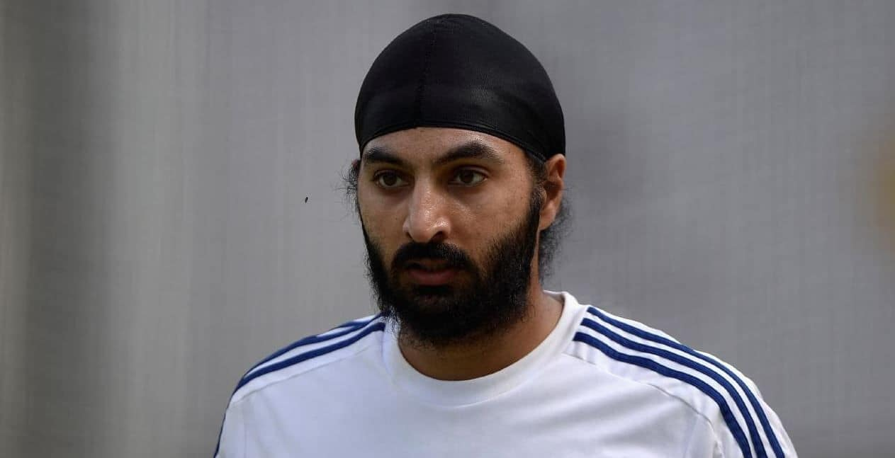 I Became Paranoid: Monty Panesar Opens Up About His Mental Illness To Nasser Hussain