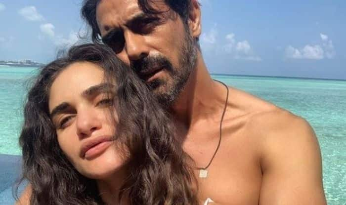 Arjun Rampal movies, Arjun Rampal wife, Arjun Rampal age, Arjun Rampal and Gabriella Demetriades, Mehr Jesia, Arjun Rampal ex-wife, entertainment news, bollywood news