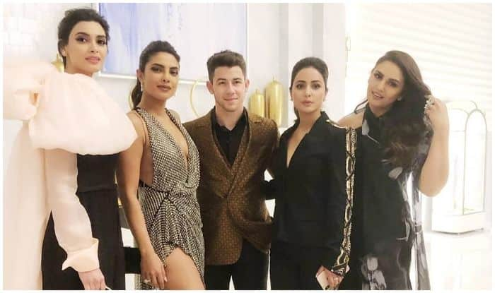 Diana Penty, Priyanka Chopra, Hina Khan And Huma Qureshi Redefine 'Desi Girl Power' at Cannes 2019