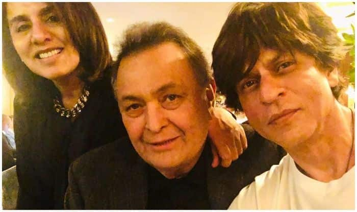 This is When Cancer-Free Rishi Kapoor is Coming Back to India With Wife Neetu Kapoor