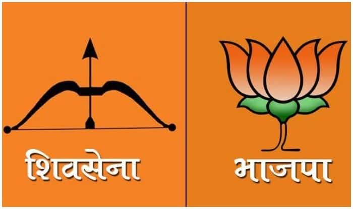 Lok Sabha Election Results 2019: BJP-Sena Win Maharashtra Mumbai North East, Mumbai North Central, Mumbai South Central, Mumbai South, Maval, Pune, Conceding Raigad Seat to NCP