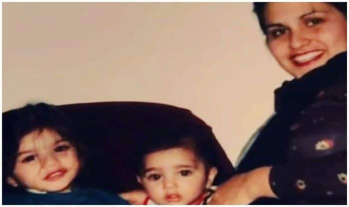 Sunny Leone Pens Heartbreaking Note on Mother's Day, Fans Smear Viral Throwback Picture With Love
