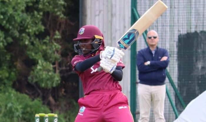 Windies Women beat Ireland