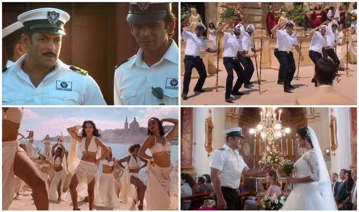 Bharat Song Turpeya Out: Salman Khan Pining For His Love Katrina Kaif Sets Fans Gushing