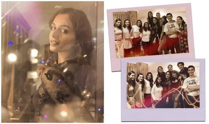 Manushi Chhillar's Birthday Pictures With Her 'Mains' Will Add All The Missing Glitter to Your Mid-Week Blues