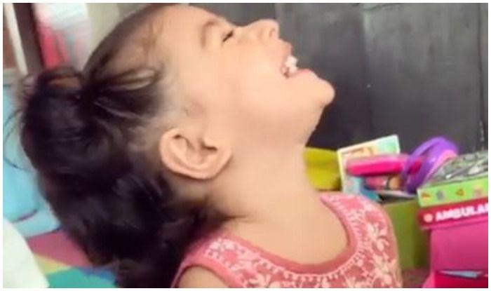 Inaaya Naumi Kemmu Playing The Piano While Singing 'Happy Birthday Papa' For Kunal Kemmu With Melt Your Hearts