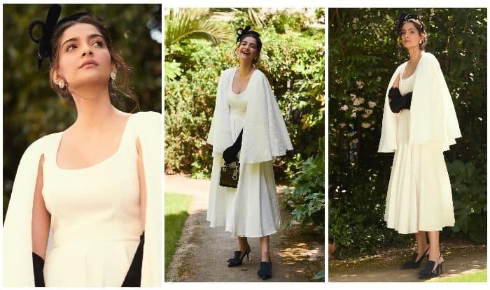 Sonam Kapoor's Monday Motivation Drips With Romantic Advices And Fans Can't Help But Take Notes!