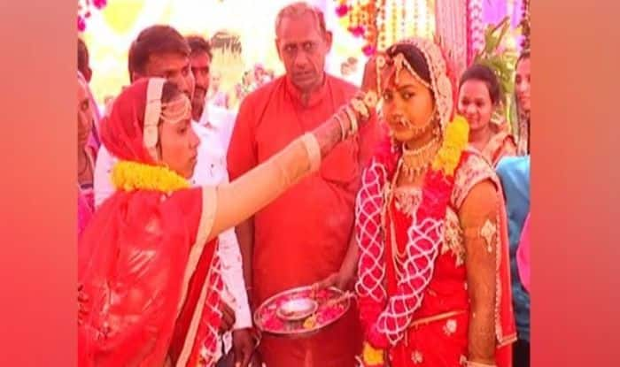 Bride weds sister-in-law in these villages in Gujarat