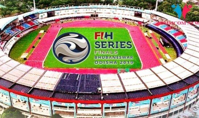 FIH Men's Series Finals