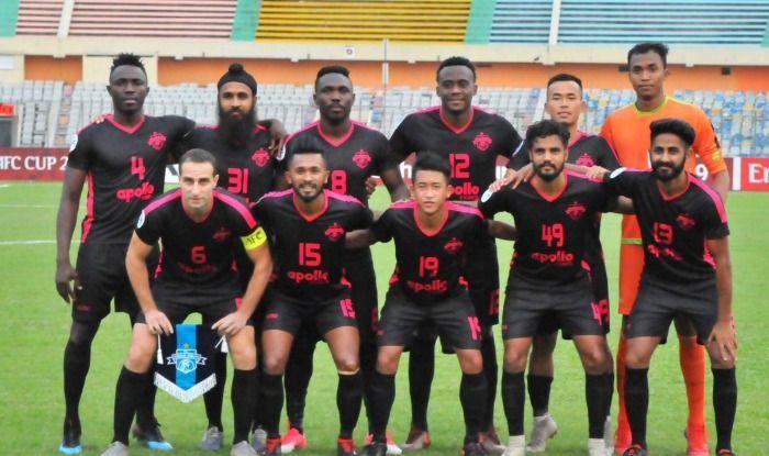 Minerva Punjab FC