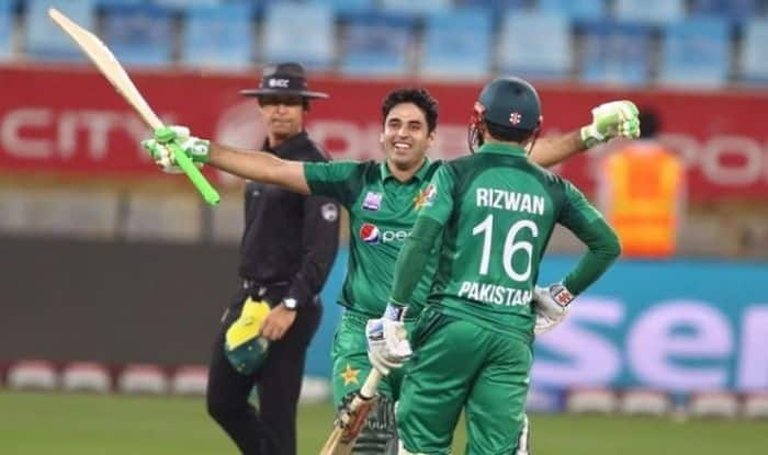 Muhammad Rizwan and Abid Ali will be the back-up players for Pakistan cricket team during the upcoming ICC Cricket World Cup 2019.