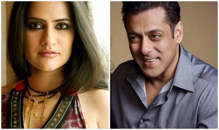 Singer Sona Mohapatra Calls Salman Khan 'Poster Child of Toxic Masculinity' For His Jibe at Priyanka Chopra