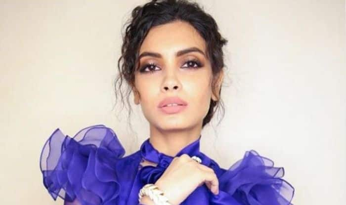 Diana Penty at Cannes 2019
