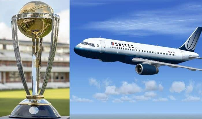 India to UK flight bookings surge for World Cup